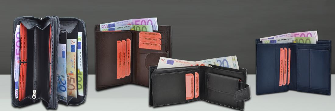 Permalink auf:Geldbörsen & Damenbörsen