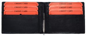 Art.Nr. 130 - Dollarclip Geldbörsen