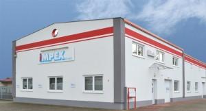 iMPEX Firmengebäude