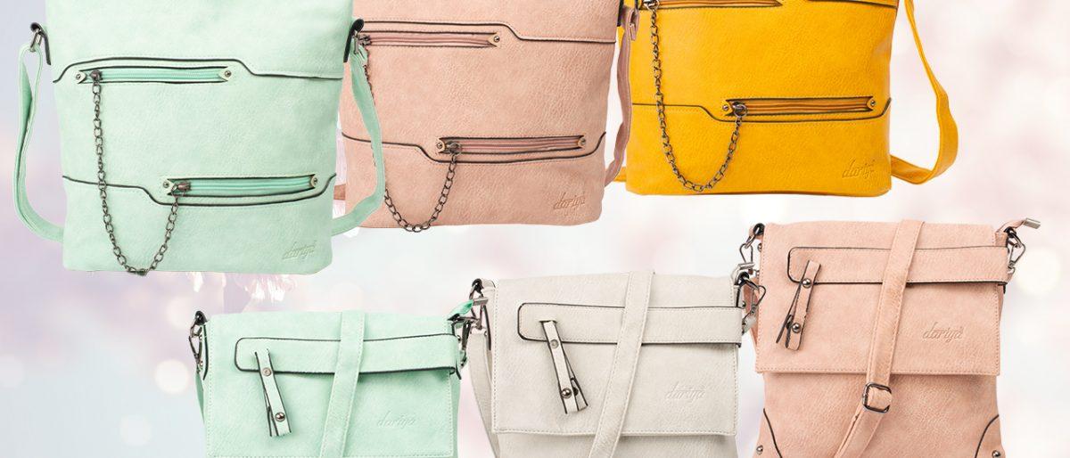 Permalink auf:Dariya® Bags